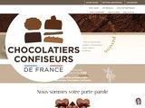 Confédération des chocolatiers