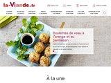 La-viande.fr
